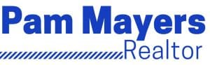 pam mayers coral gables realtor logo